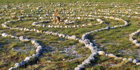 Grobnički labirinti