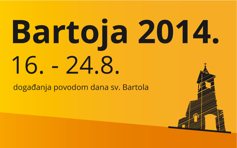 Bartoja 2014