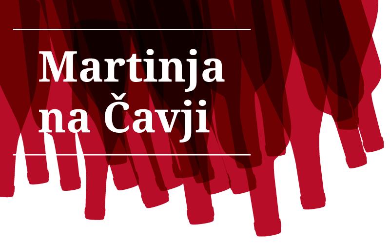 Martinja na Čavji 2014.