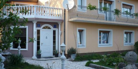 Studio apartman + sobe Stipančić