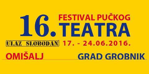 Festival pučkog teatra